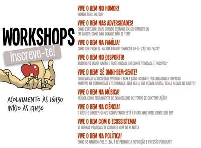 EC Workshops