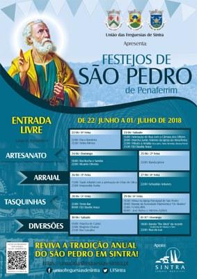Festas de São Pedro UFS