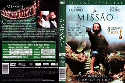 Filme a Missão