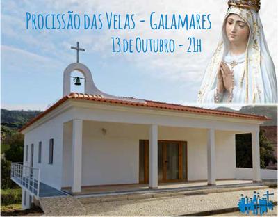 Galamares