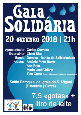GalaSolidaria