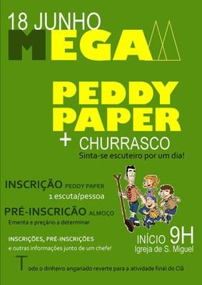 peddypaper