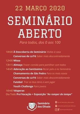 SeminárioAberto