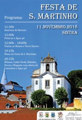 cartazSMartinho2018