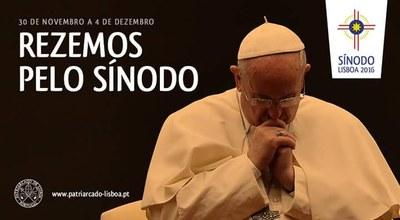 sinodo oracao