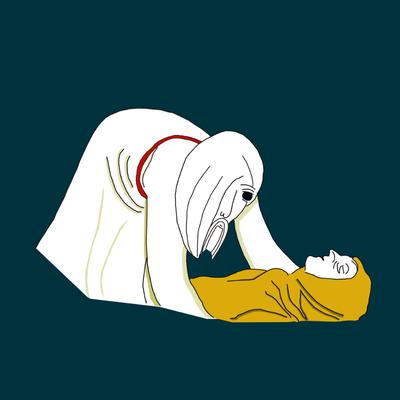 Enterrar os mortos