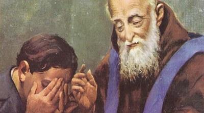 São Leopoldo Mandic Ano Santo da Misericórdia
