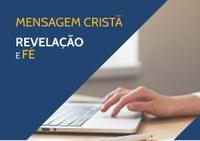 Centro de Formação a Distância realiza nova edição do curso Mensagem Cristã I e II