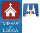 """Novas aplicações para smartphones: """"Missas em Lisboa"""" e """"Vigararia de Sintra"""""""