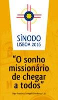 Sínodo Diocesano de Lisboa 2016