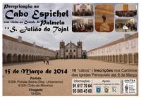 15 Março - Peregrinação ao Santuário de Nossa Senhora do Cabo Espichel