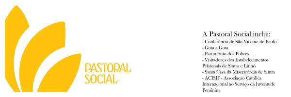 Conheça a Pastoral Social