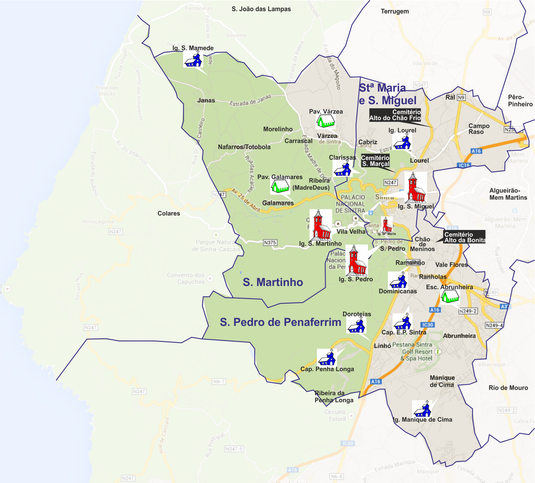 mapa UPSintra V1