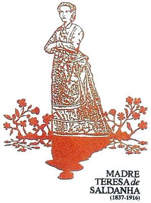 MadreTeresaSaldanha