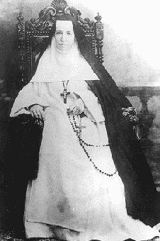 teresa saldanha freira