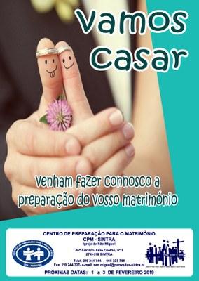 Cartaz 5 CPM