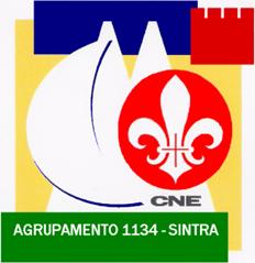 Logo Agrupamento 1134