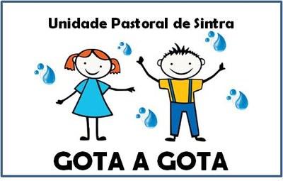Gota a Gota Logo