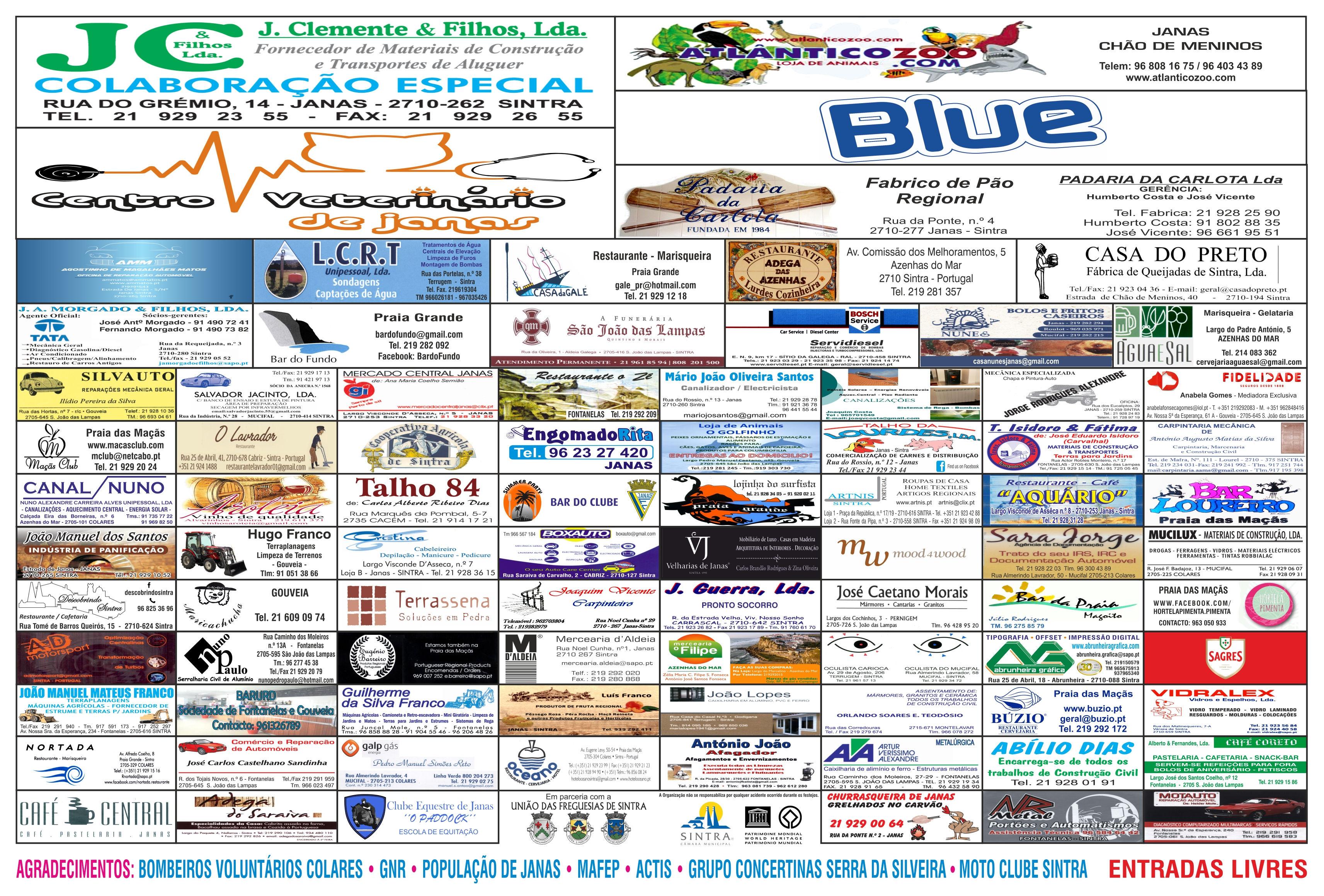 S Mamede   Cartaz 2017   patrocinadores